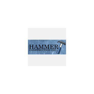 Hammer T Construction Inc. logo