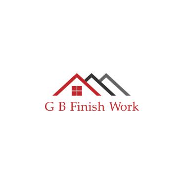 G B Finish Work logo