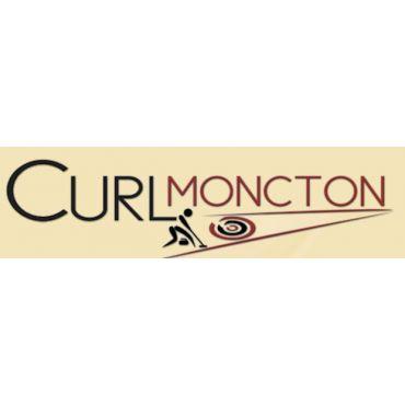 Curl Moncton logo