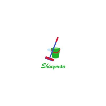 Shinyman logo
