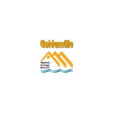 Goldenville Cottages logo