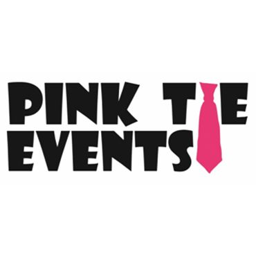 Pink Tie Events PROFILE.logo
