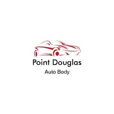 Point Douglas Auto Body PROFILE.logo
