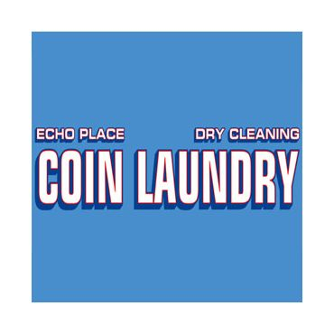 Echo Place Coin Laundry PROFILE.logo