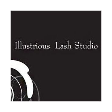 The Illustrious Lash Studio PROFILE.logo
