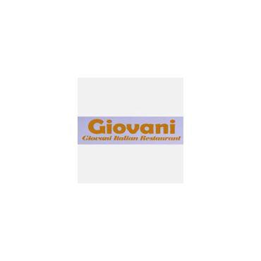 Giovanni's Restaurant & Dining Lounge PROFILE.logo
