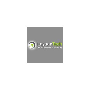 Layaan Technologies Solution Inc. PROFILE.logo
