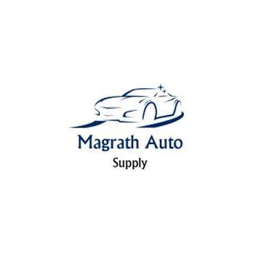 Magrath Auto Supply logo