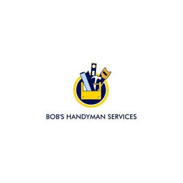 Bob's Handyman Services logo