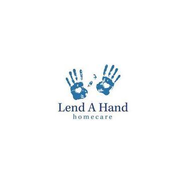 Lend A Hand Homecare logo