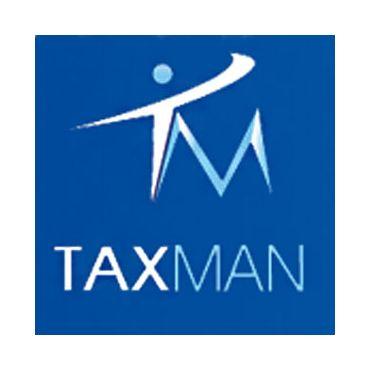 Tax Man PROFILE.logo