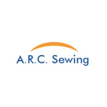 A.R.C. Sewing PROFILE.logo
