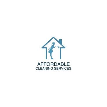 Affordable Cleaning Services logo