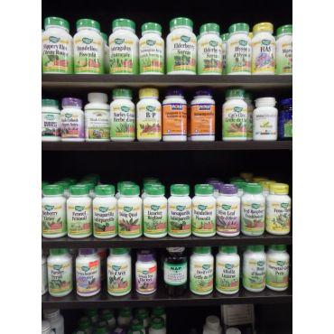 Supplements @ Grassroots Health Hut
