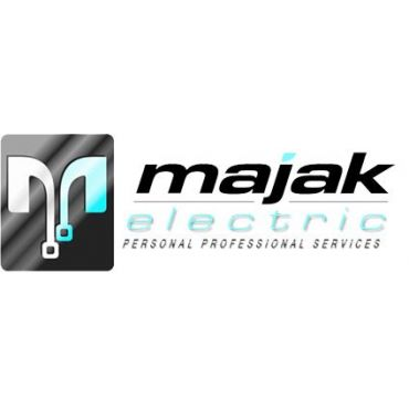 Majak Electric PROFILE.logo
