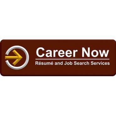 Career Now logo