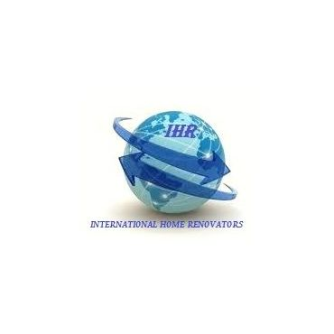 International Home Renovators PROFILE.logo