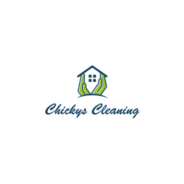 Chickys Cleaning PROFILE.logo