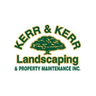 Kerr & Kerr Landscaping & Property Maintenance PROFILE.logo