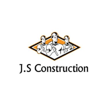 J.S Construction PROFILE.logo