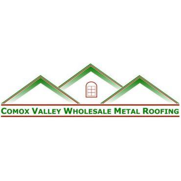 Comox Valley Wholesale Metal Roofing In Courtenay Bc