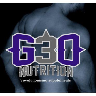 G 30 logo