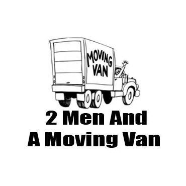 2 Men And A Moving Van logo
