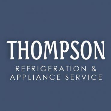 Thompson Refrigeration & Appliance Service logo