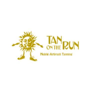 Tan On The Run NL logo