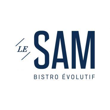 Le Sam Bistro logo