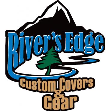 Rivers Edge Custom Covers & Gear PROFILE.logo