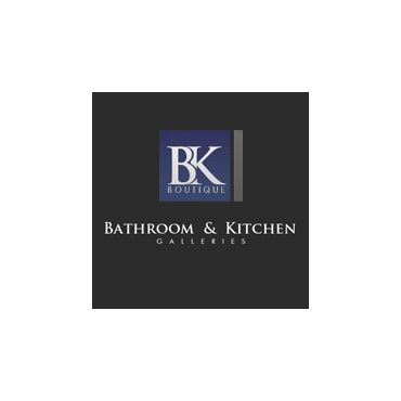 BATHROOM & KITCHEN GALLERIES logo