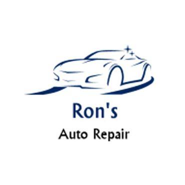 Ron's Auto Repair Division Of Becker Automotive logo