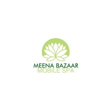 Meena Bazaar Mobile Spa PROFILE.logo