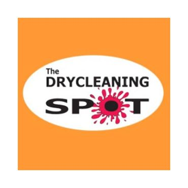 The Dry Cleaning Spot PROFILE.logo