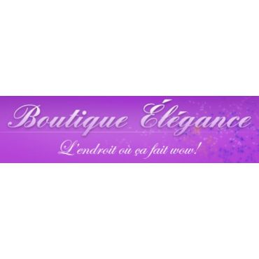 BOUTIQUE ELEGANCE VAL-D'OR logo