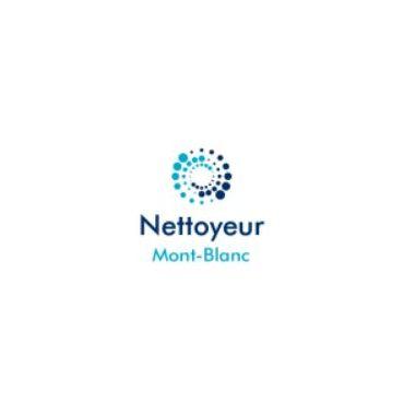 Nettoyeur Mont-Blanc logo