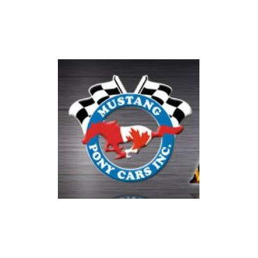 Mustang Pony Cars Inc PROFILE.logo