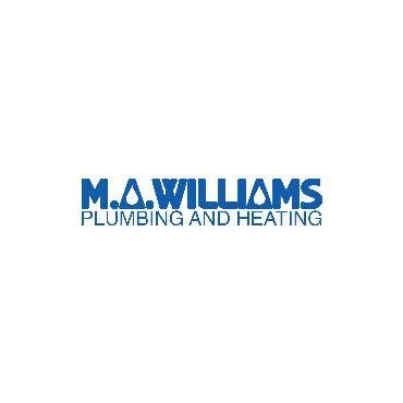 M.A. Williams Plumbing & Heating logo