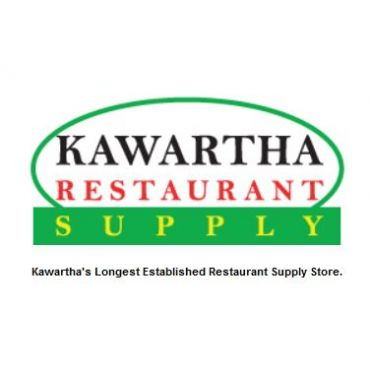 Kawartha Restaurant Supply and Service PROFILE.logo