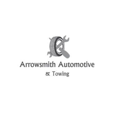 Arrowsmith Automotive & Towing PROFILE.logo
