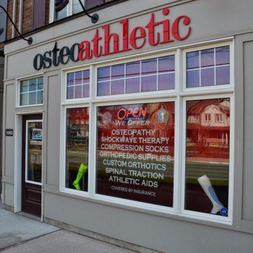 Osteoathletic PROFILE.logo