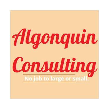 Algonquin Consulting logo