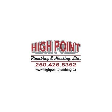 High Point Plumbing & Heating Ltd. PROFILE.logo
