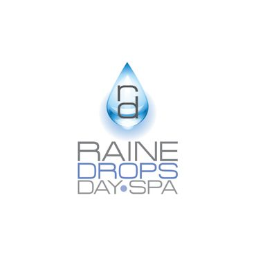 Raine Drops Day Spa PROFILE.logo
