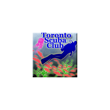 Toronto Scuba Club PROFILE.logo