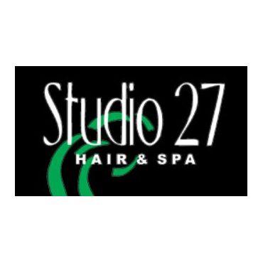 Studio 27 Hair Designs logo