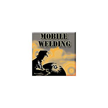 Mobile Welding logo