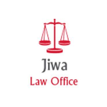 Jiwa Law Office logo