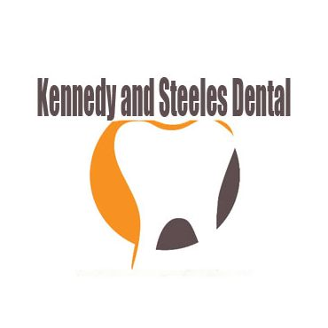 Kennedy and Steeles Dental PROFILE.logo
